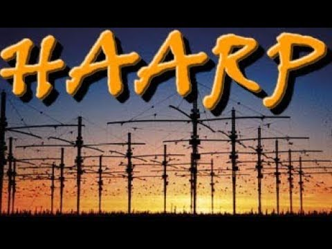 HAARP - Canadian News Program Exposed This 'Research Program' in 1996