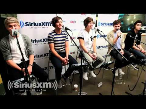 One Direction 'More Than This' Acoustic