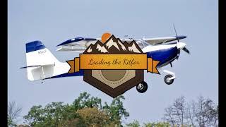 Loading the Kitfox