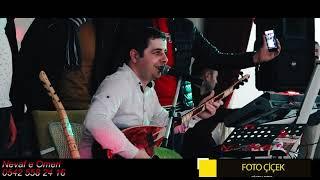 Nevaf Omeri.. Zeynebe. 2020 Aşiret Düğünü. Kürtçe Halay. Mardin Düğünleri