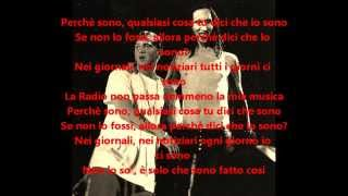 "Eminem ""The way i am"" (Sottotitoli in italiano)"