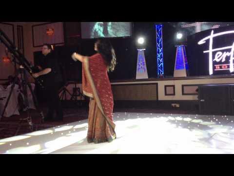 Bollywood Reception Dance