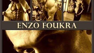 """FAQ """"Qui es tu Enzo FOUKRA?"""""""