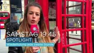 Spotlight Trailer - London