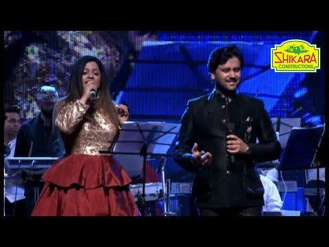 Magical Rafi With Javed Ali  - Part1
