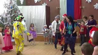 видео Встреча Нового года с детьми. Советы