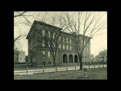 Henry N. Cobb: Edmund March Wheelwright and the Harvard Lampoon Castle (5 of 7)