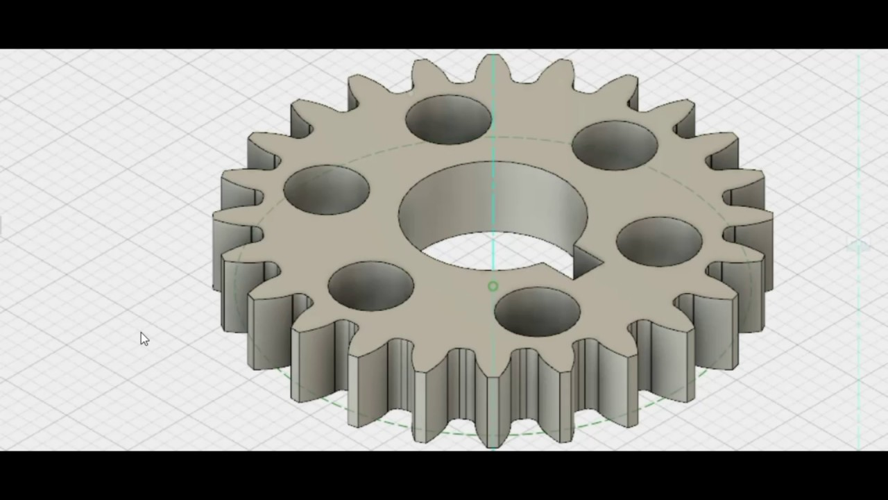 Contra rotating gearbox Part 2 Engineering Design