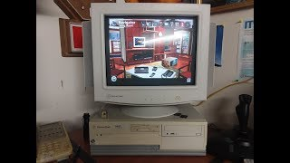 Packard Bell Legend 1510 Supreme Update & Bad News