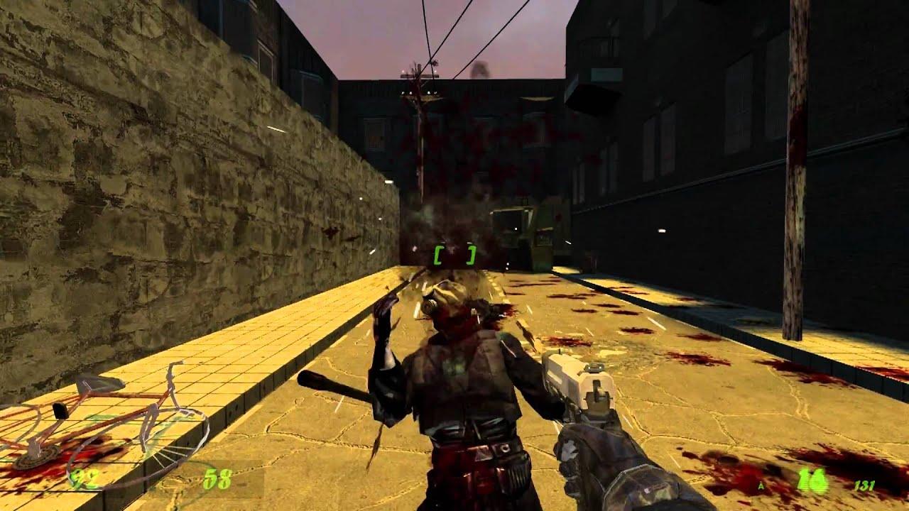 Half-Life 2 MOD - Appeltaart Mod Beta: Walkthrough [Part 1 ...