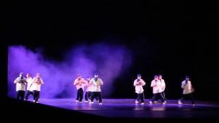 Hip Hop Soul - 28º Festival de Dança de Joinville