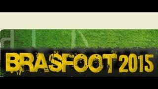 Baixar e Registrar Brasfoot 2015 (Registro Oficial)