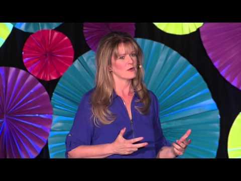 Embracing the Uncomfortable | Kimm Oostman | TEDxABQWomen