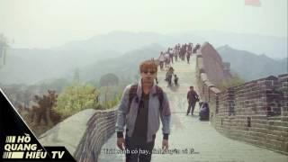 Uyên Ương Hồ Điệp | Hồ Quang Hiếu | Video Lyrics