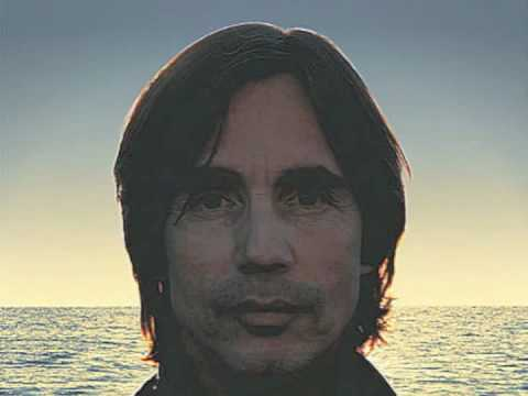 Jackson Browne - The Barricades Of Heaven Rare (With Missing Verse / Alternate Intro)
