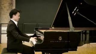 F. Schubert, Impromptu B-Dur, Op. 142-3 - Marcel Mok