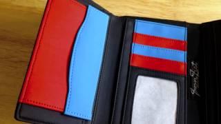 Iron Fist Ladies Union Jacked Medium Wallet at The Alternative Store