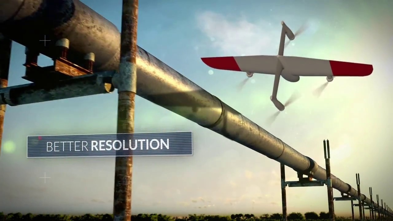 SkyX breaks new ground in oil & gas drone services