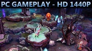 Chaos Reborn | PC GAMEPLAY | HD 1440P
