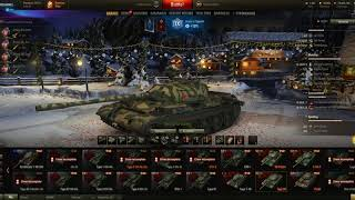 World Of Tanks. Type 59 Review And Gameplay.