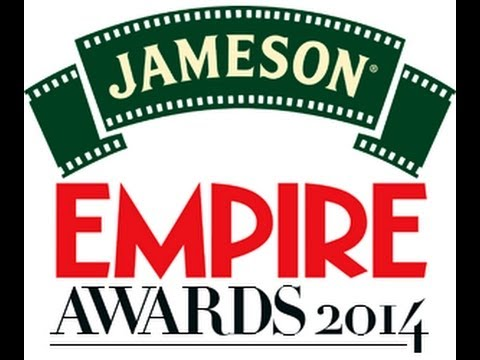 Jameson Empire Awards 2014 Live Stream | Empire Magazine
