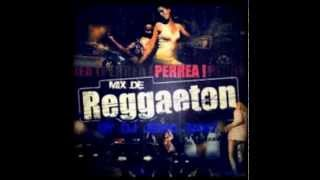 Mix Reggaeton 2012 (JULIO)