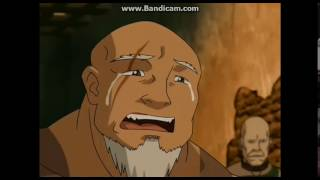 Avatar The Last Airbender- Don't Be Afraid to Tell Her How You Feel