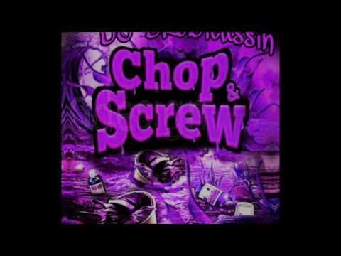 Wiz Khalifa  Say Yeah screwed and chopped