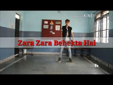 Zara Zara Behekta Hai |RHTDM|Choreography|Madhvan|Diya Mirza