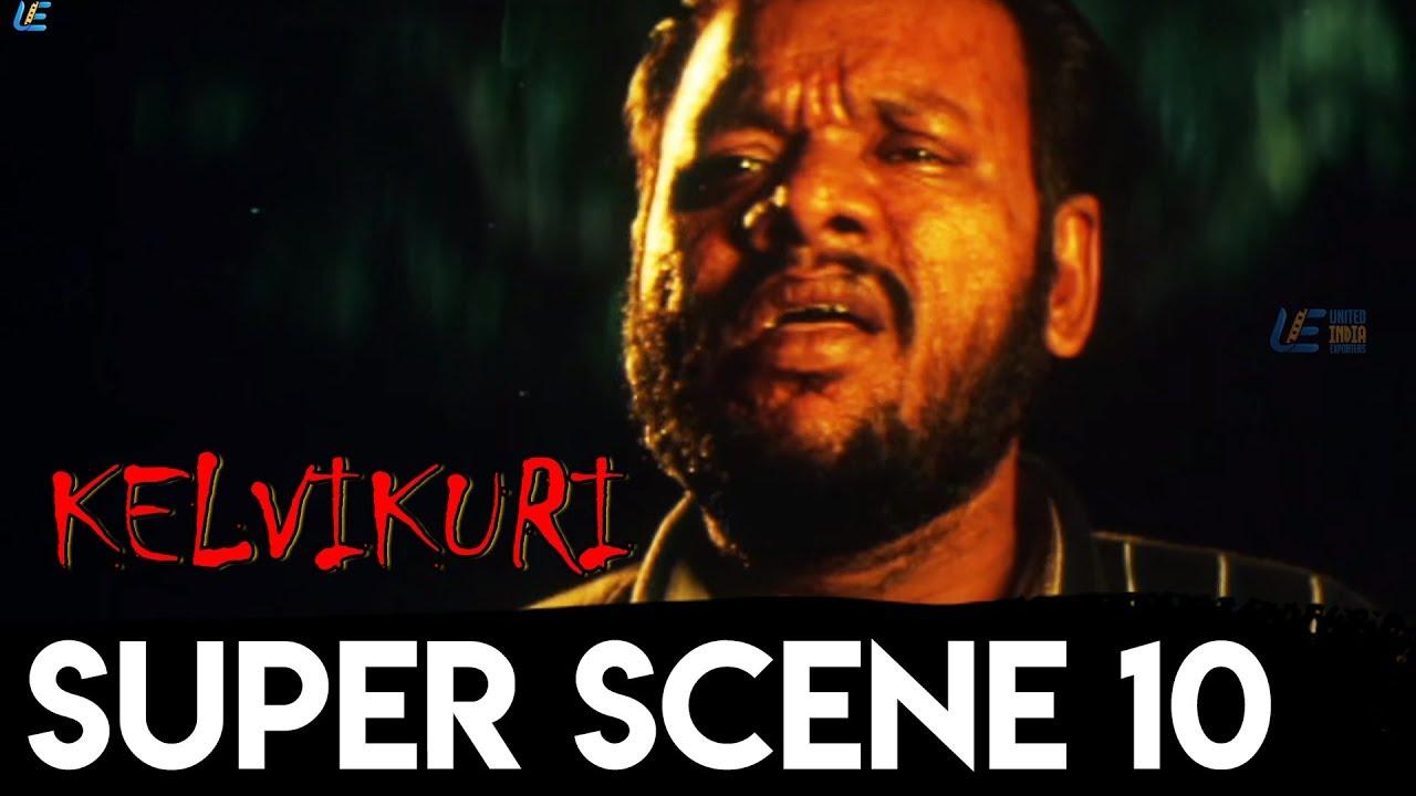 Download Kelvikuri - Super Scene 10 | Jailani | Sona Heiden