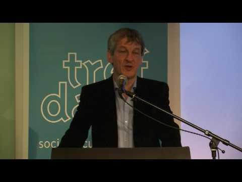 Paul Verhaeghe - de maatschappelijke oorzaken van burnout