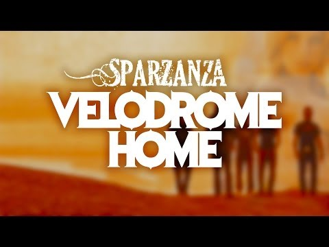 SPARZANZA - Velodrome Home (Angels of Vengeance, 2001)