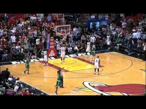 2013-14 NBA Regular Season Best Plays