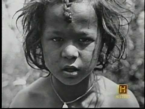 """CURSE ON THE GYPSIES"" --- Part 1 of 3 (MUST WATCH Documentary!!)"