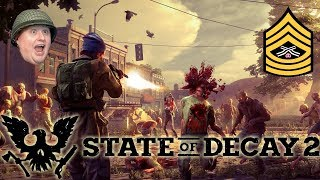 ☠️STATE OF DECAY 2 GAMEPLAY PART 8☠️ | INTERACTIVE STREAM 1080P 60FPS