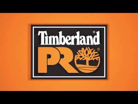apagado Obligar Ver insectos  Timberland PRO Innovation and Technology Mean Comfort, Durability and  Performance in Every Work Boot - YouTube