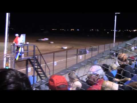 Lawton Speedway ~ Comanche County Night