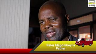 Dr Peter Magombeya's Father speaks on abduction