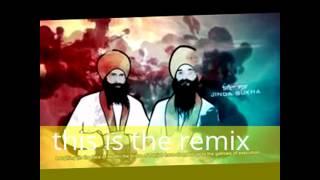 Kazastyle Gabru Punjab De (Remix)