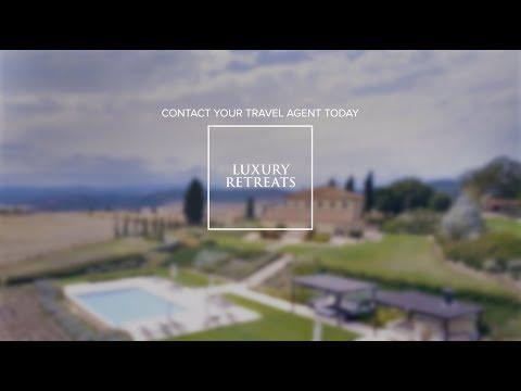 Luxury Retreats - Italian Vacation