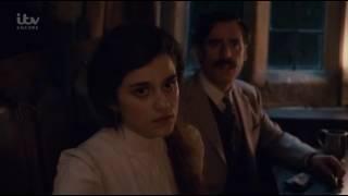 Houdini & Doyle - Fighting Scene