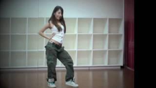 Mify MV Dance-Kara Mr. 口訣記憶MV舞蹈教學(下)