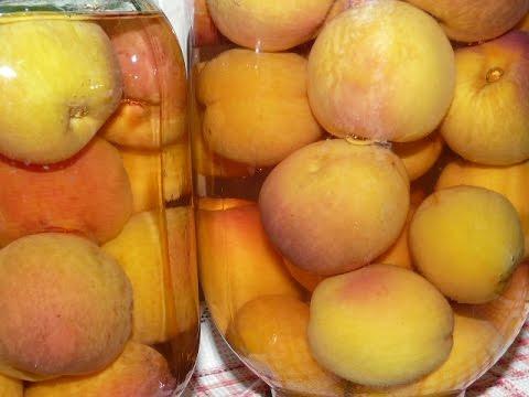 Персик — Википедия