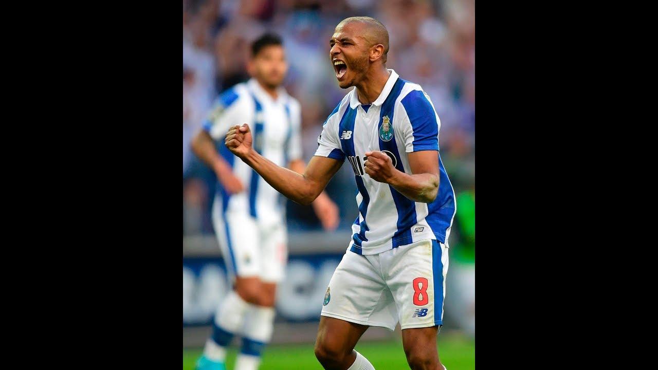 Arsenal transfer news Gunners plot move for Porto s Yacine Brahimi