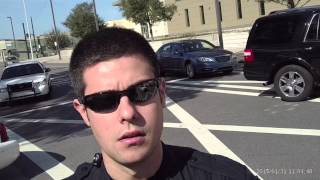 (Part1) Orlando PD Harassment And Arrest Of Jeff Gray