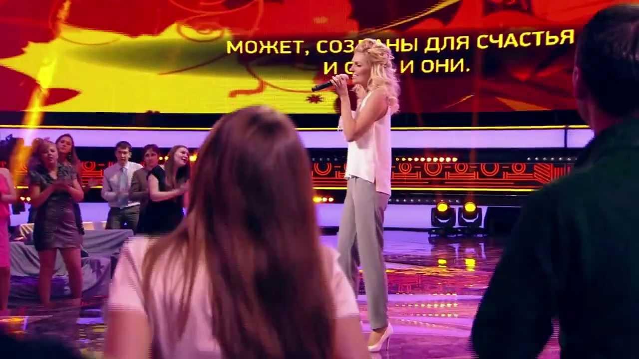 """Александра Савельева """"Листья желтые"""" — Живой звук"""
