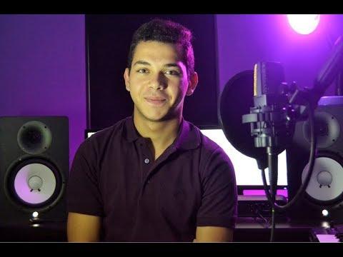 Mohamed Youssef - La7za (cover) | لحظه ـ محمد يوسف