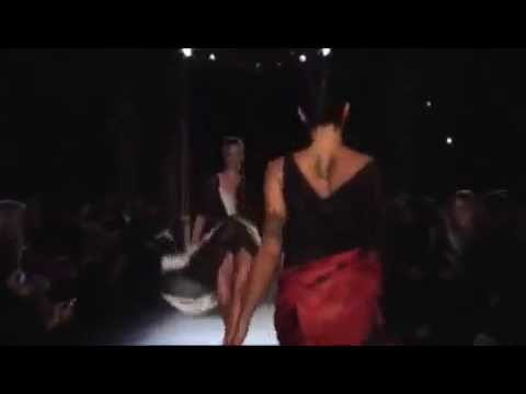 Zac Posen   Spring Summer 2011 Full Fashion Show Exclusive