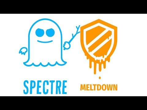 Meltdown and Spectre - Professor Mark Handley, UCL