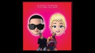 Con Calma Remix - Daddy Yankee, Katy Perry (REACCION - REACTION)